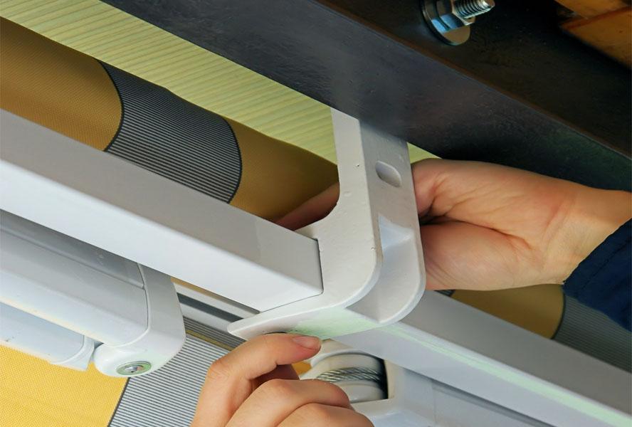 Installazione Tende Da Sole.Servizi Installazione Tende Domolux Tende Da Sole Domodossola